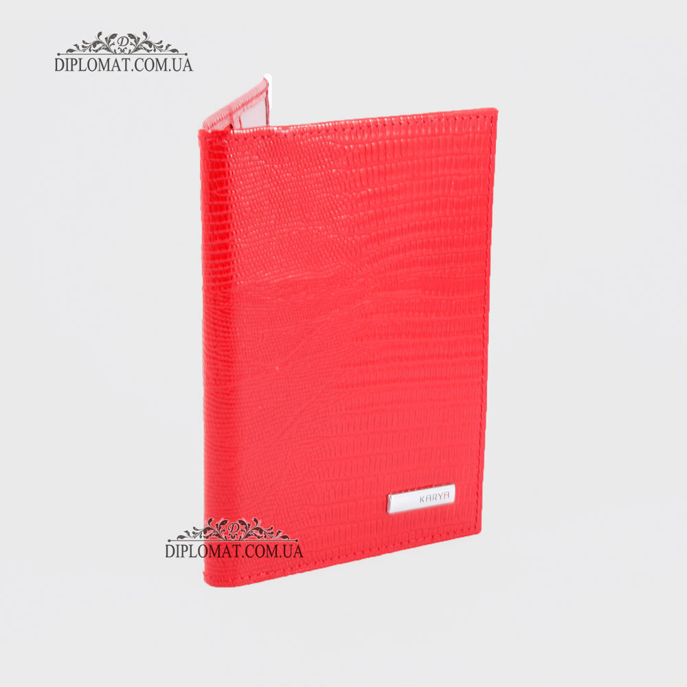 Обложка для паспорта KARYA 094 074