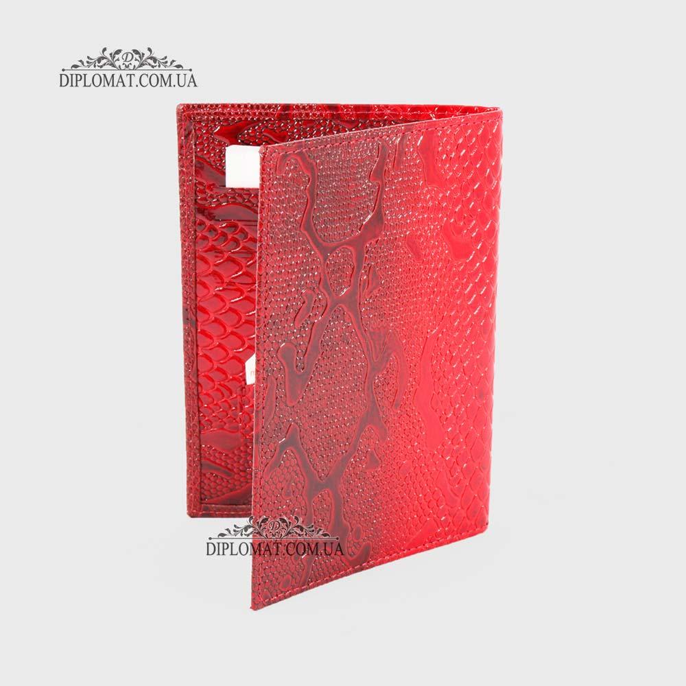 Обложка для паспорта KARYA 094 019
