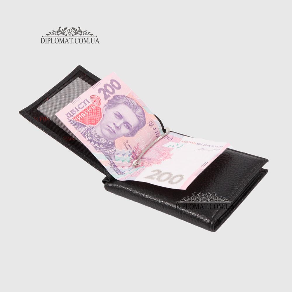 Зажим для денег KARYA 0930 45
