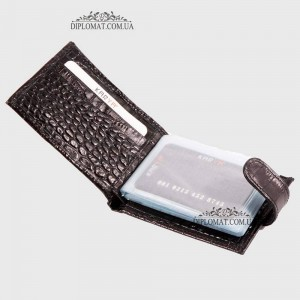Кожаные Визитницы для дисконтных  карт, Визитницы для чужих визиток из кожи
