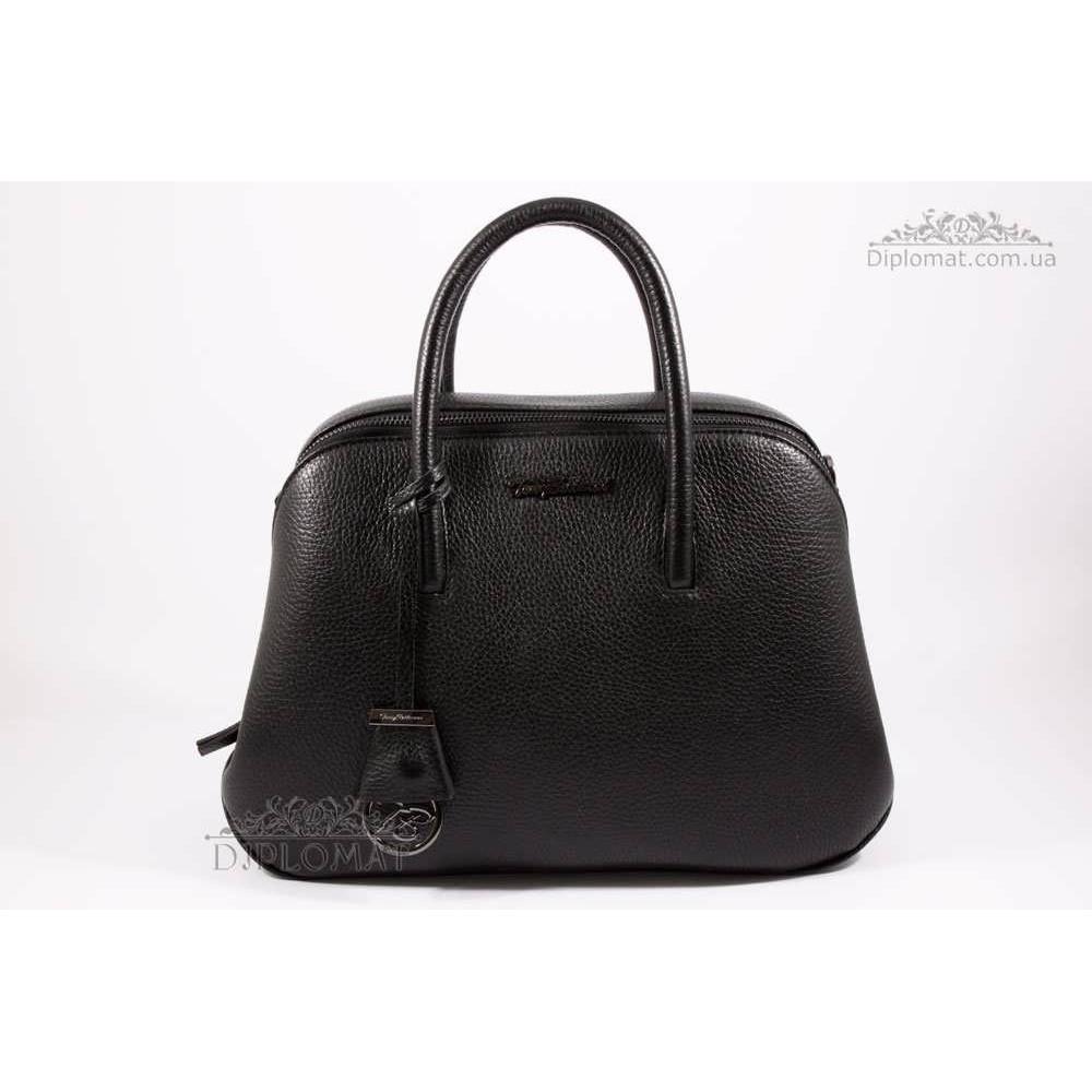 Сумка женская TONY BELLUCCI 0120 FLOATER BLACK