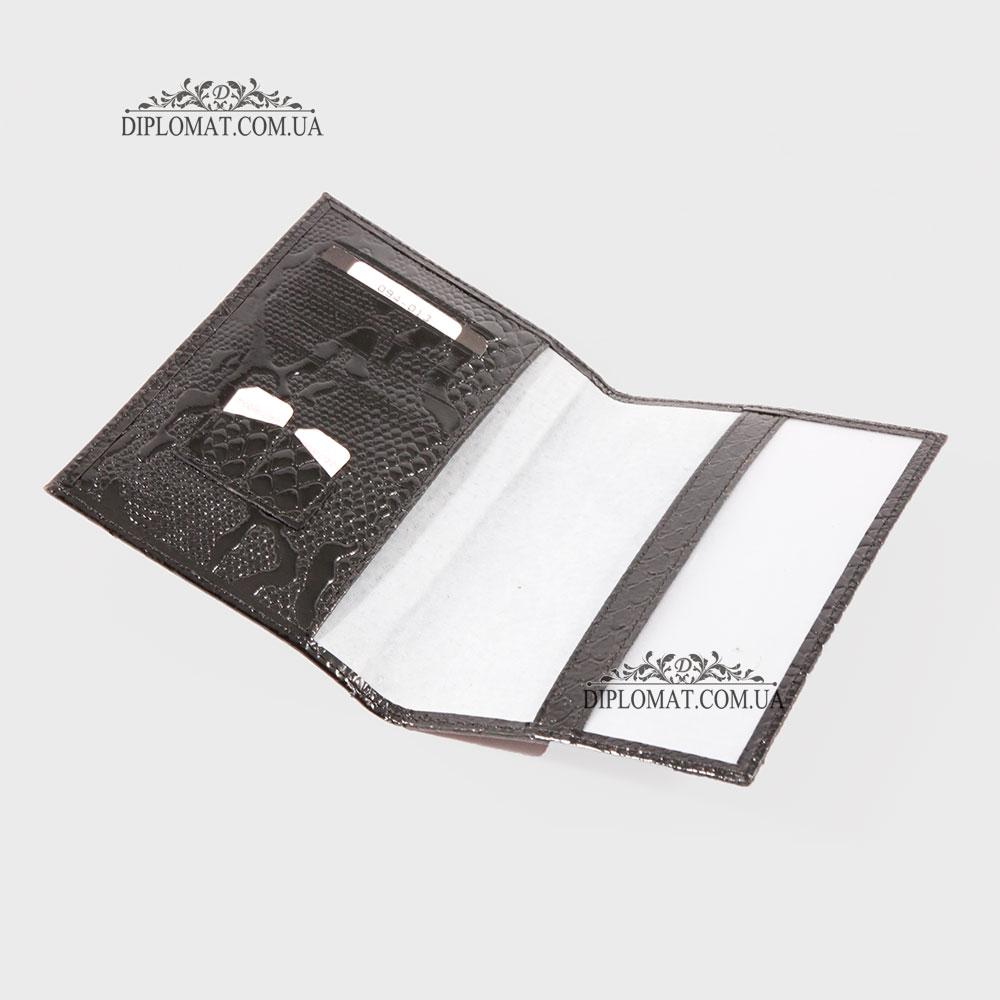 Обложка для паспорта KARYA 094 013