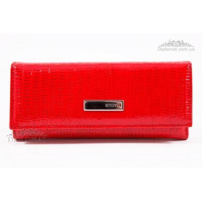 Ключница KARYA 399 074 Лаковый Красный