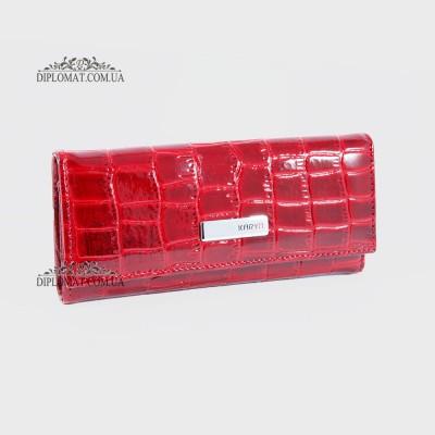 Ключница KARYA 399 08 Красный