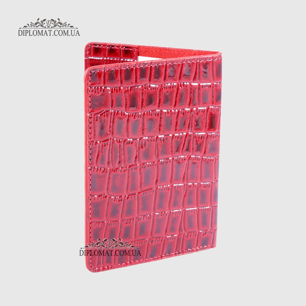 Обложка для паспорта KARYA 093 08