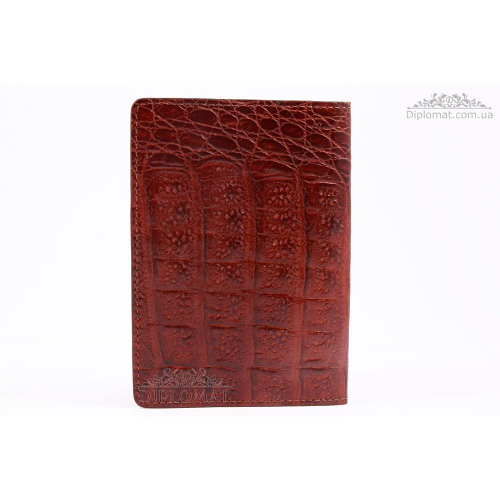 Обложка для паспорта NERI KARRA 0137 1-11.08