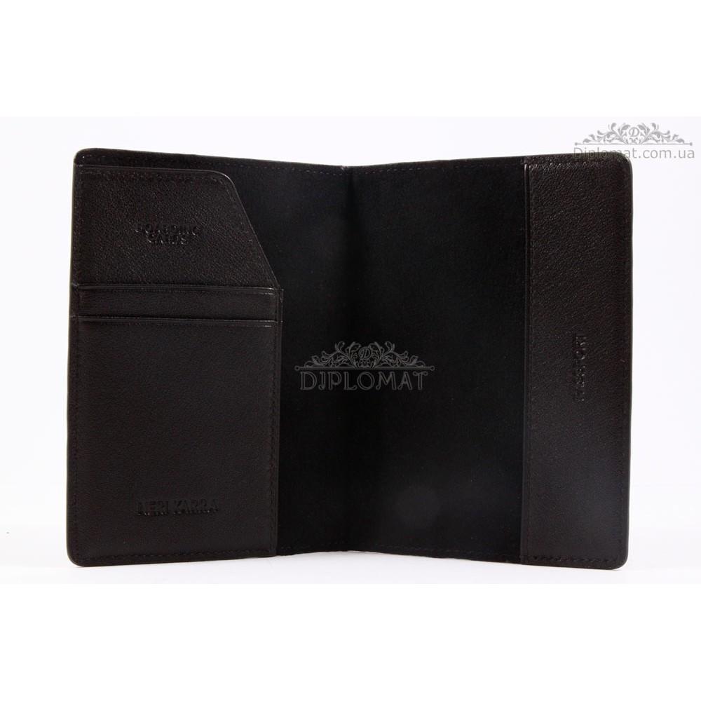 Обложка для паспорта NERI KARRA 0137 N.03.01/051-24.01