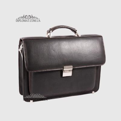Портфель KARYA 0622 45 Черный