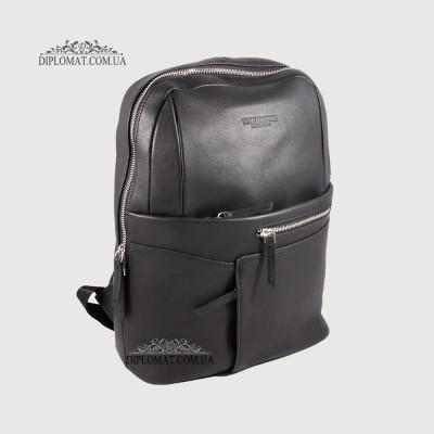 a65aa43ff395 Купить кожаный мужской рюкзак Украина Киев Запорожье