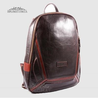 9a226a4fbb9d Купить кожаный мужской рюкзак Украина Киев Запорожье