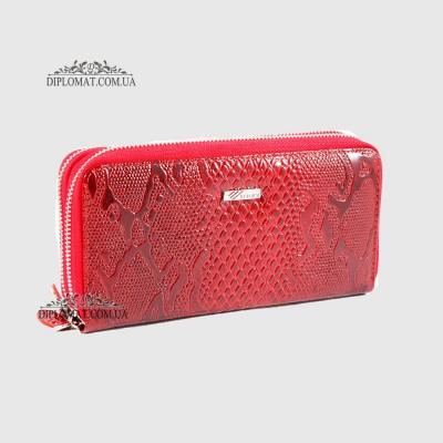 f721a47ec991 Купить кожаный Женский кошелек | Недорого Украина