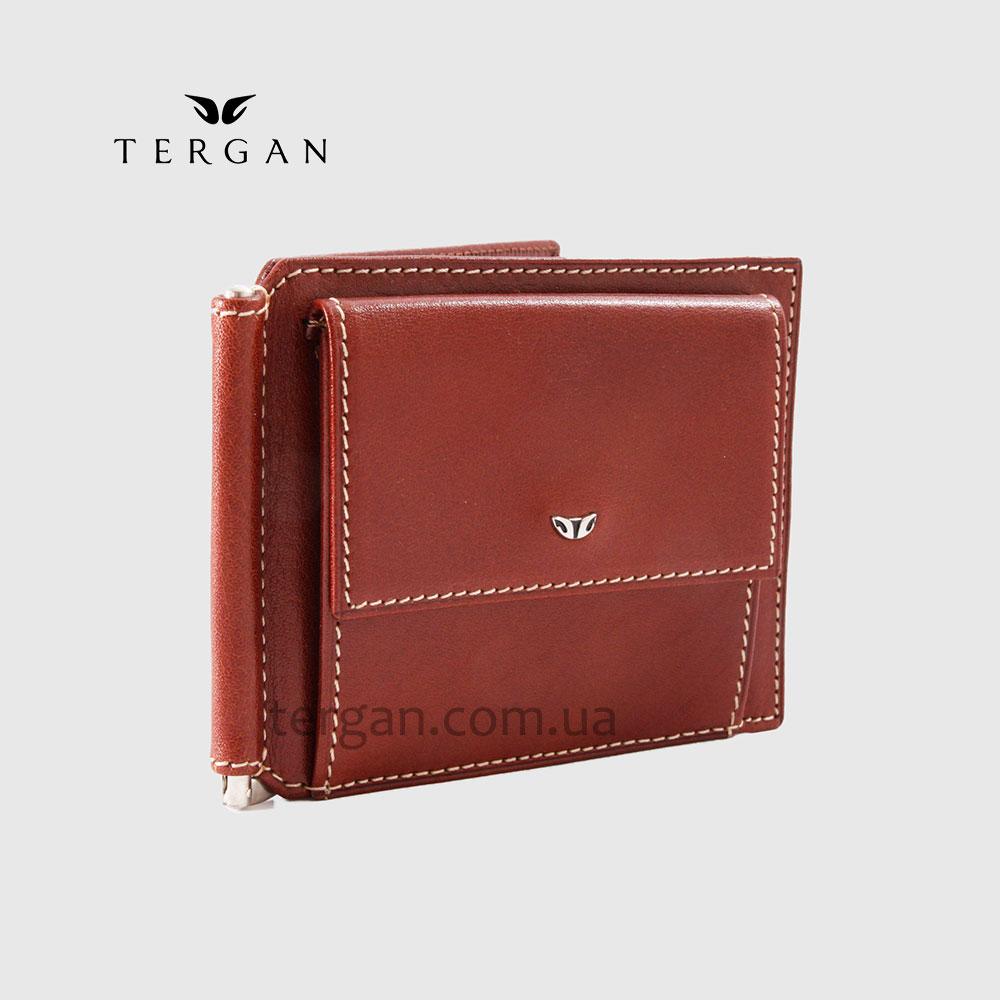 Зажим для денег TERGAN 1147 06TABA VEGETAL;