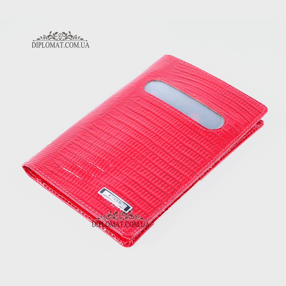 Обложка для паспорта KARYA 099 074