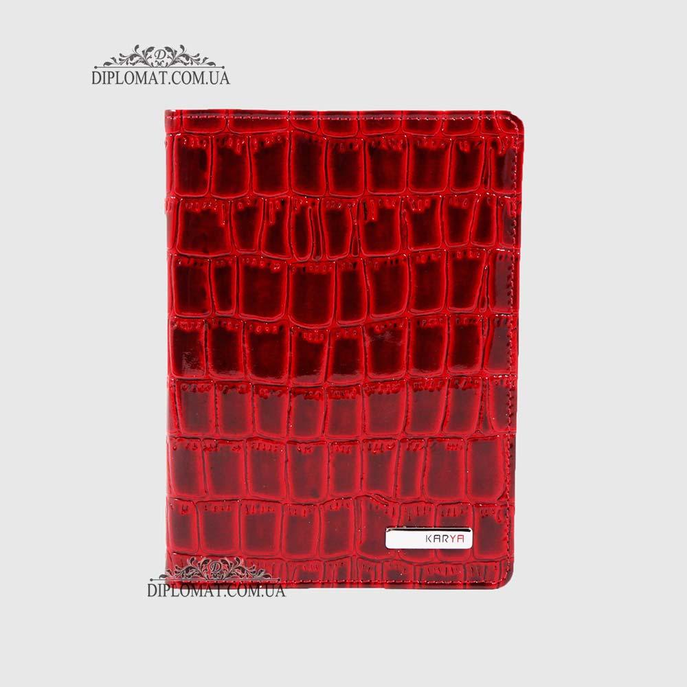 Обложка для паспорта KARYA 092 08