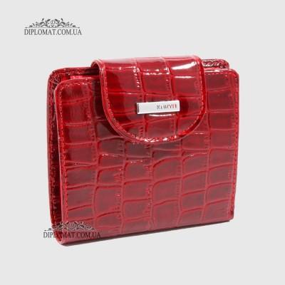 Кошелек женский KARYA 105208 Красный