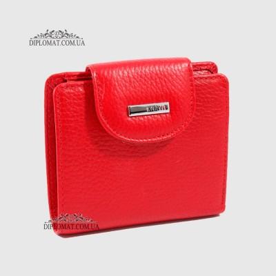 Кошелек женский KARYA 105246 Красный