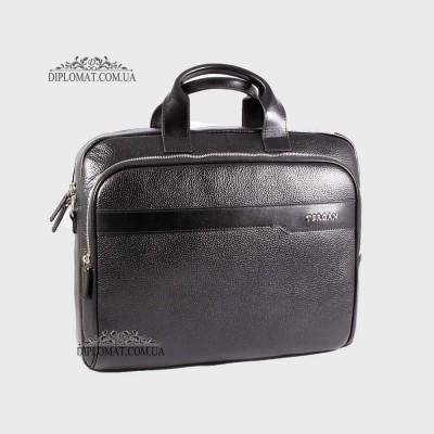 609c0f99143c Купить мужскую кожаную сумку Tergan | Недорого Широкий ассортимент