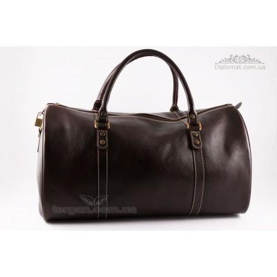 Дорожная сумка TERGAN 2513 KAHVE VEGETAL Коричневый
