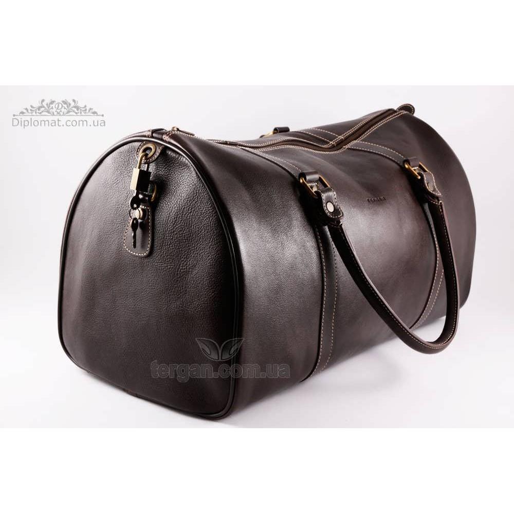 Дорожная сумка TERGAN 2513 KAHVE VEGETAL