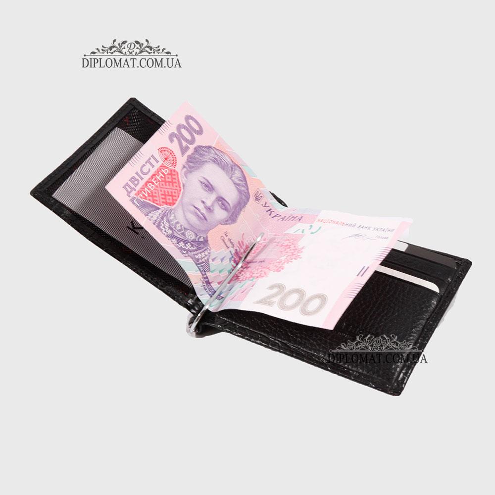 Зажим для денег KARYA 045553